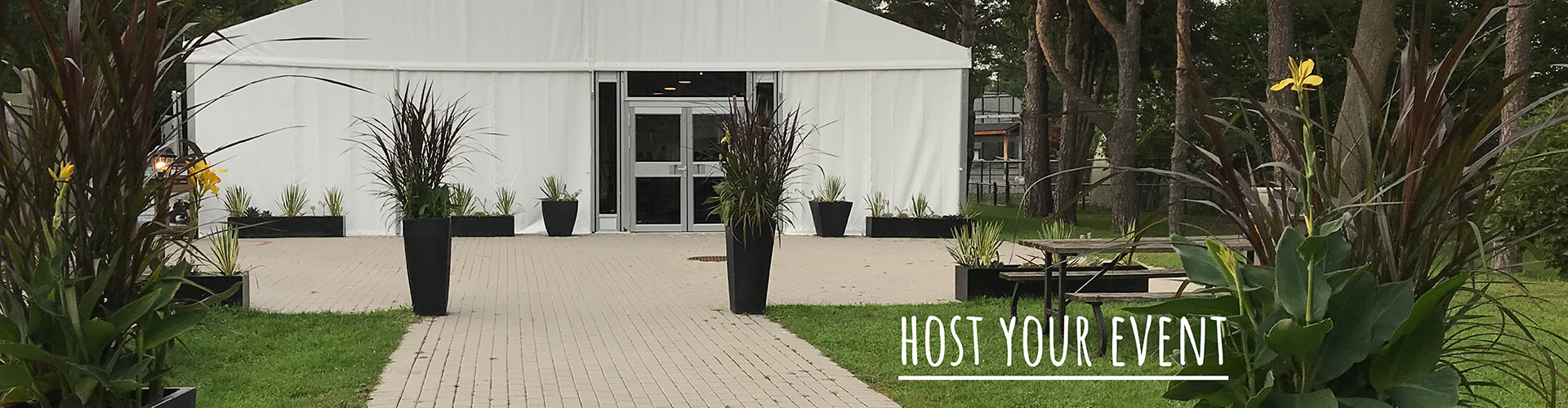Host Your Event
