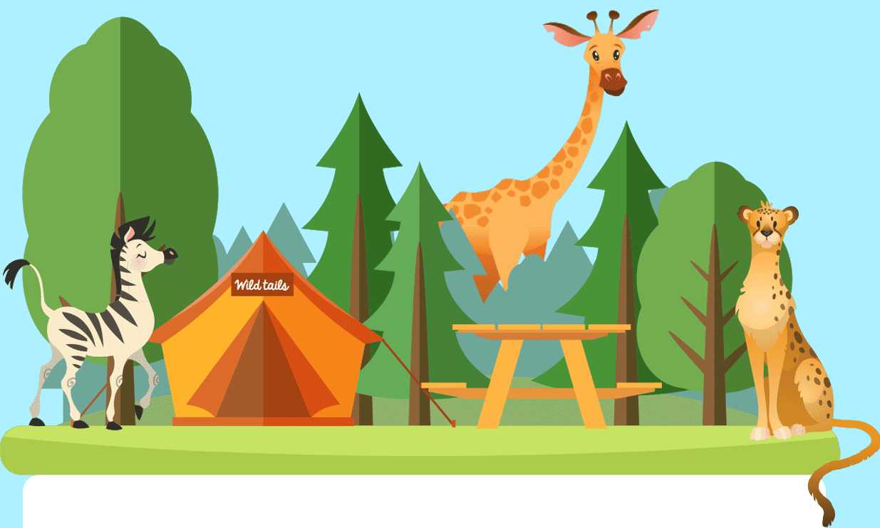 Wild Tails Family Campsite