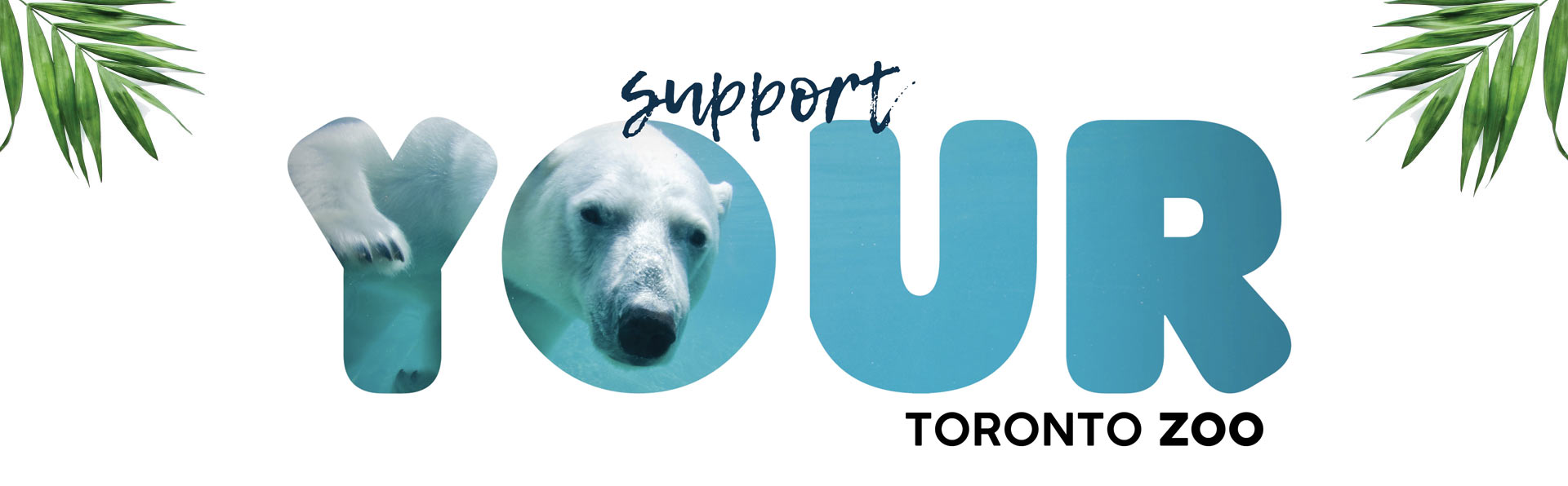 Support Your Toronto Zoo