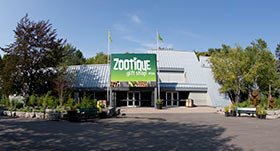 Toronto Zoo Zootique