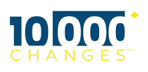 10000 Changes